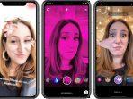 Cara Membuat Filter Di Instagram